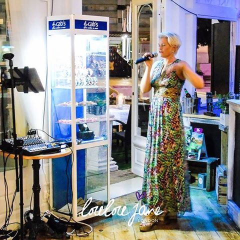 event Singer Marbella Costa del Sol Event singer Marbella