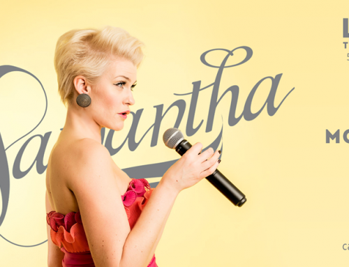 Samantha Live Debut @ Karma Beach Marbella