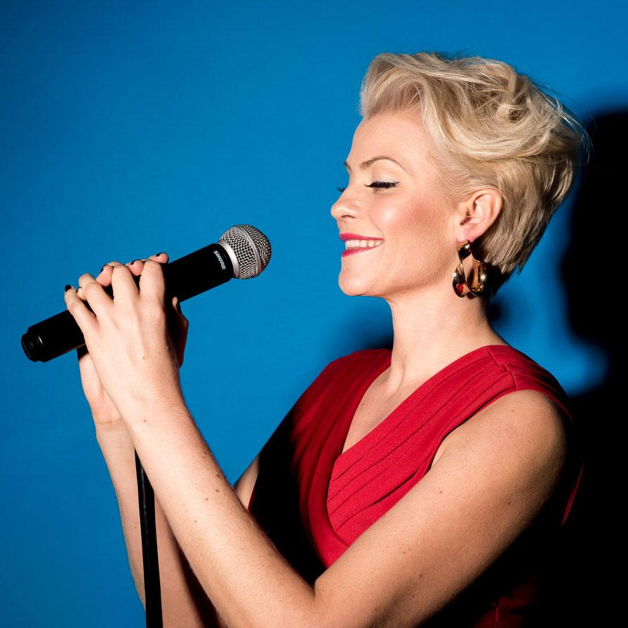 wedding Singer Marbella Costa del Sol Event singer Marbella